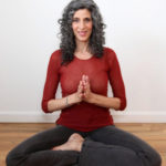 Sukhasana - Jennifer Brilliant