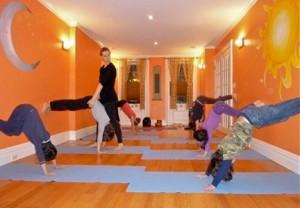 kids yoga park slope