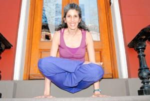 Jennifer Brilliant - Lifted Lotus
