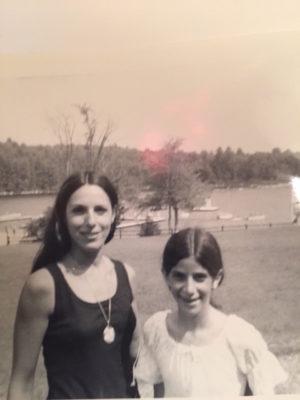 My Mom & Me