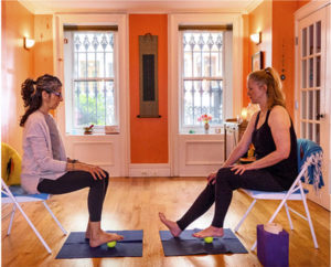 Park Slope Yoga Studio