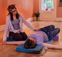 Yoga Therapy workshop