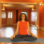 Online yoga classes with Jennifer Brilliant